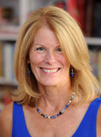 Ginger Knowlton, Executive Vice President